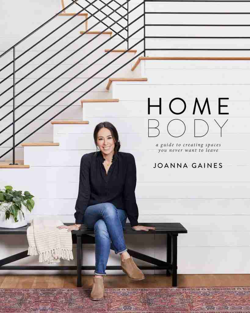Joanna Gaines Is Working On Her New Cookbook